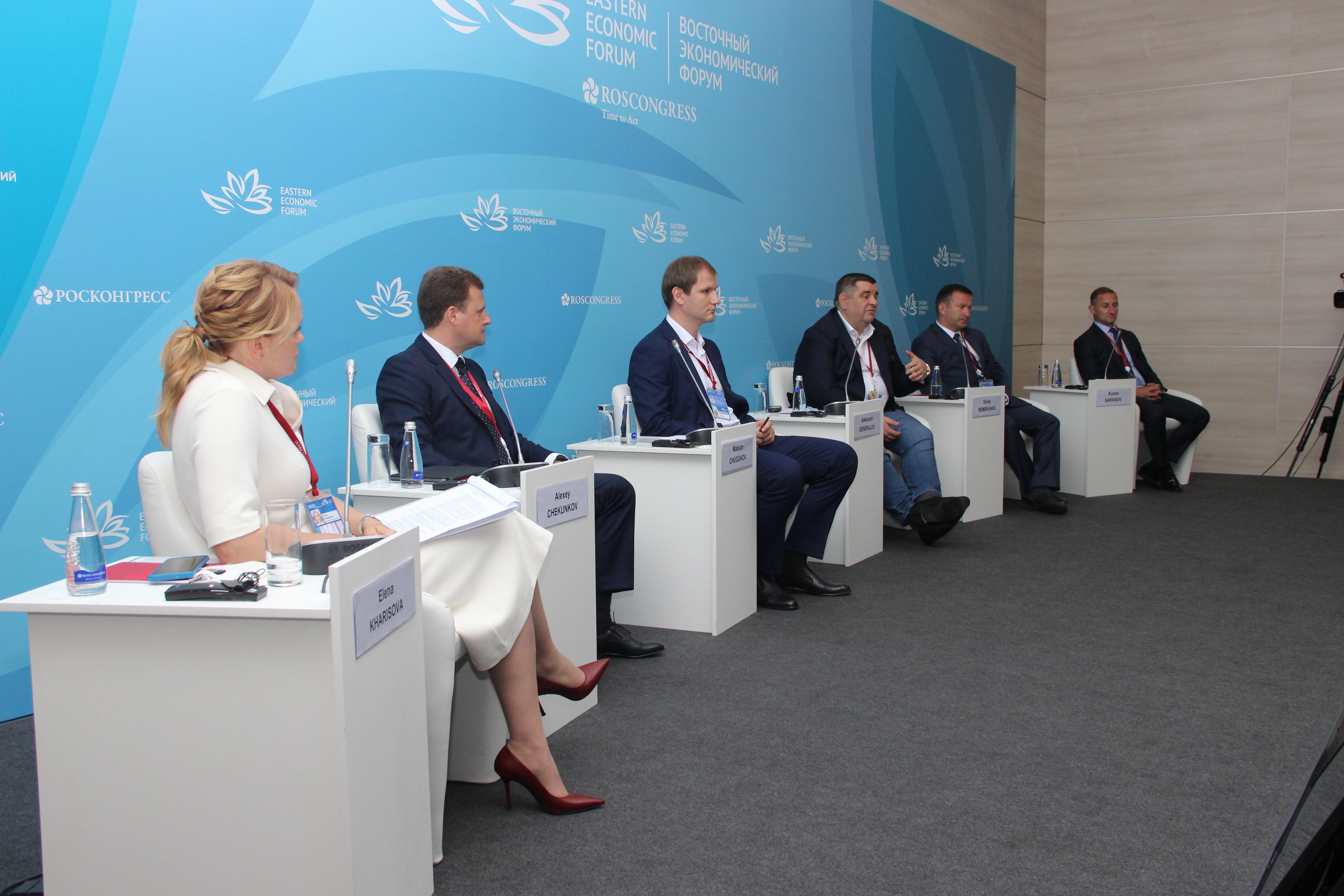 Инновации в лицах: диалог с новыми лидерами технологий