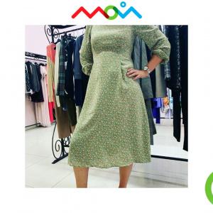 """Новый платья в Шоу-руме """"Багира"""""""