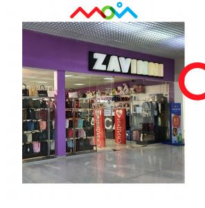 Магазин одежды для всей семьи!