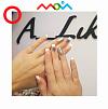 Маникюр от студии A_lika nails!